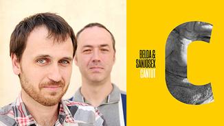 Carles Sanjosé i Carles Belda presenten Càntut!