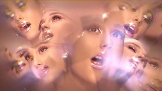 "Ariana Grande: ""No tears left to cry"""