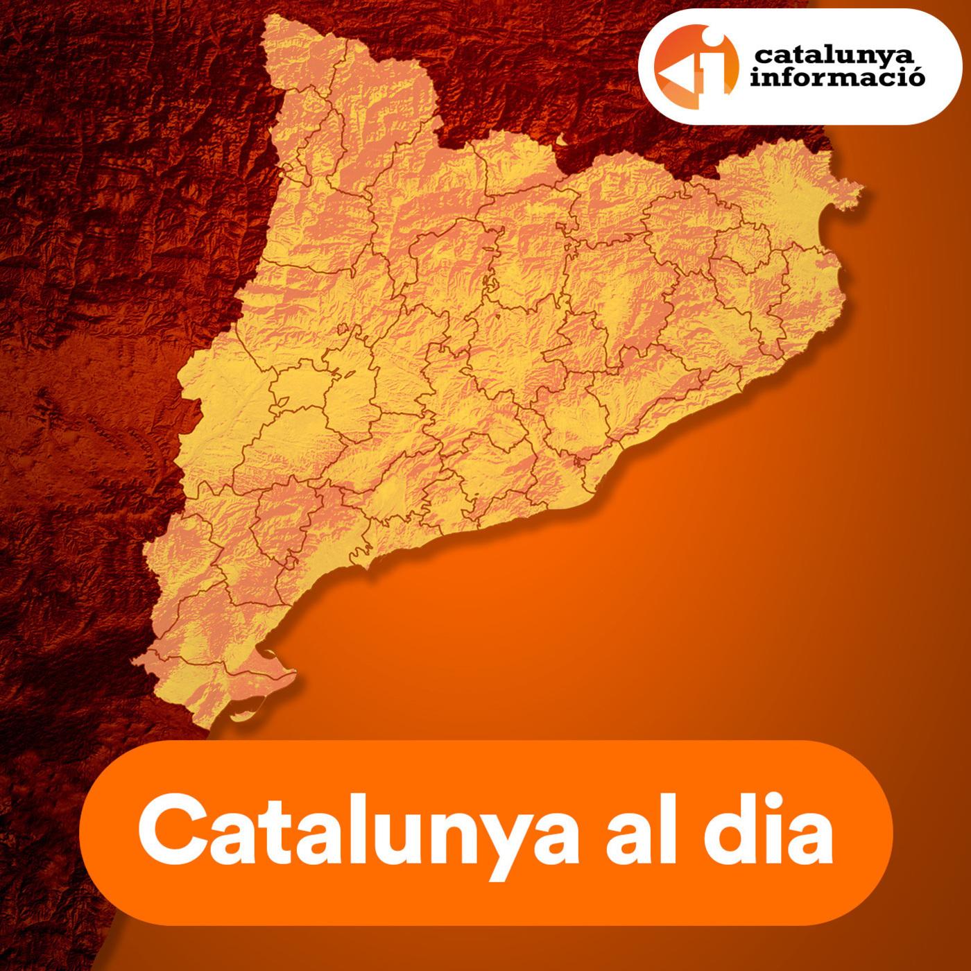 Catalunya al dia Barcelona 21.04.2017
