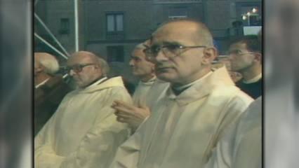 Joan Pau II a Catalunya