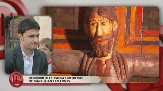 Turisme a Sant Joan les Fonts