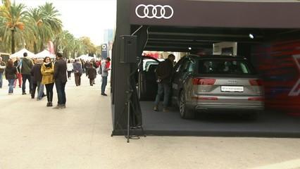 Pugen les vendes del cotxe elèctric a Catalunya, a l'espera de l'arribada de més models