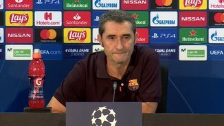 Valverde demana unitat