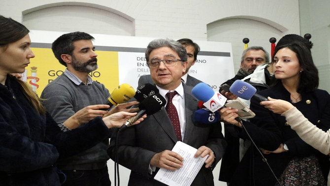 """Millo retreu a Puigdemont que """"insulti"""" la democràcia espanyola perquè """"està més sana que mai"""""""