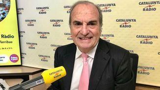 """Joaquim Gay de Montellà: """"L'economia del 2018 serà molt bona. Creixerem prop del 3%"""""""