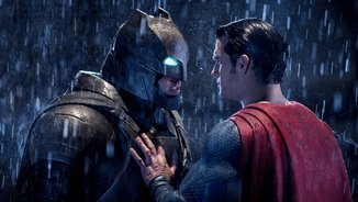 """Batman contra Superman"""