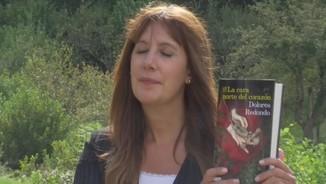 "Dolores Redondo publica ""La cara nord del cor"", preqüela de la trilogia de Baztan"