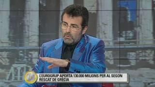 Entendre l'economia amb Xavier Sala i Martín