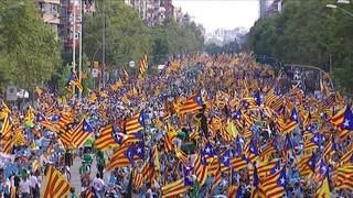 25 anys de Catalunya Informació. L'efemèride en imatges