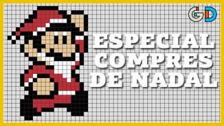 La llista dels millors videojocs per aquest Nadal