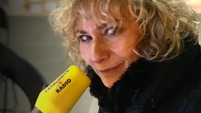 Mònica Terribas, premi Ràdio Associació de Catalunya