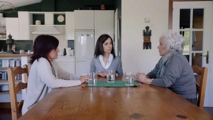Conversa amb Karmen Galdeano i Rosa Rodero