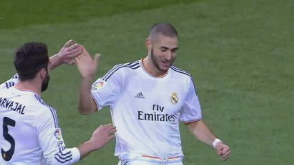 Gol a gol At. Madrid