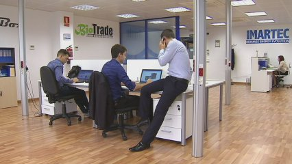 acceleradora d'empreses start-up