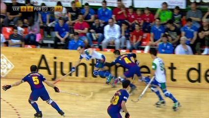 Lleida-FC Barcelona Lassa