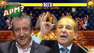 S'ha atrevit la caverna a acusar el Madrid o Florentino pel tema Lopetegui?