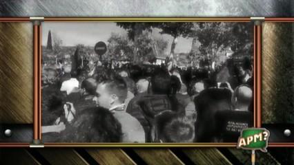 El NO-DO i l'exhumació de Franco
