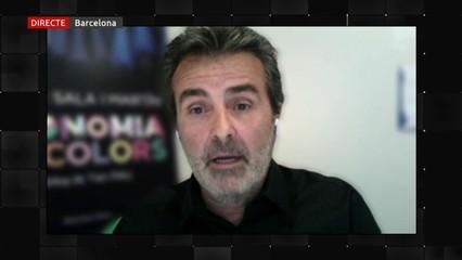 """Xavier Sala-i-Martín: """"L'única solució és que el Banc Central Europeu imprimeixi diners i els regali als governs"""""""
