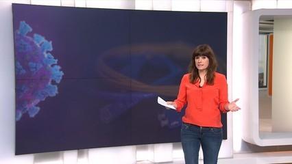 Telenotícies migdia - 07/04/2020