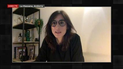 """""""Preguntes freqüents"""": Lluís Llach, el catedràtic Diego López Garrido i el periodista Salvador Alsius"""