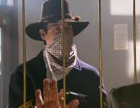 Jesse James: llegenda, bandit, terrorista