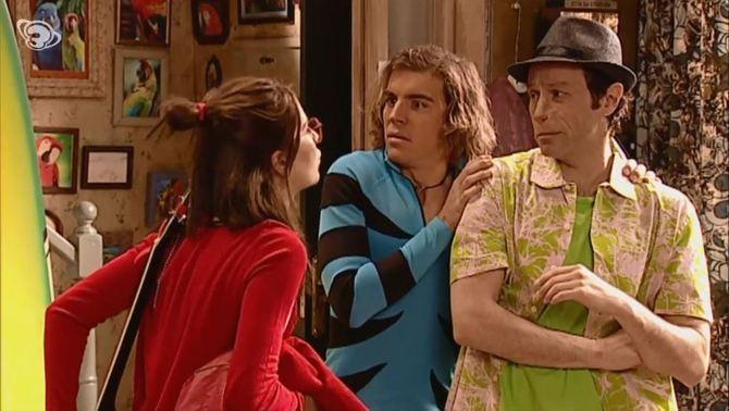 Gal·la, Dan i Fluski