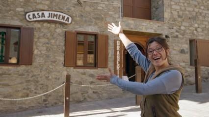 Casa Jimena