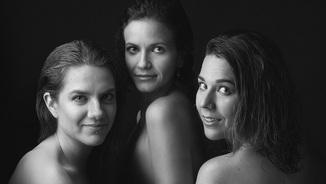 Coneixem el grup femení d'havaneres Les Anxovetes