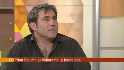 "Sergi López torna amb ""Non Solum"""
