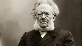 Lletres d'or: Henrik Ibsen