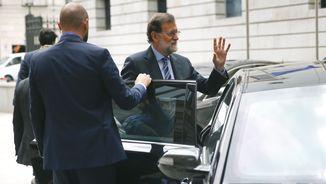 """Ferran Espada: """"En qualsevol país de la UE, Rajoy ja hauria dimitit"""""""