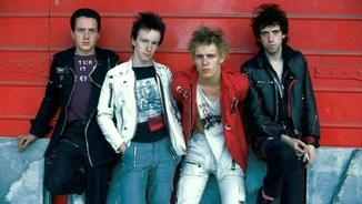 The Clash, rock de combat. Primera part
