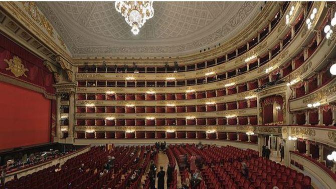 La Scala de Milà decideix retornar ara 3 milions donats per l'Aràbia Saudita