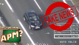 """What the fake"": ""Fakes"" o multes de trànsit"