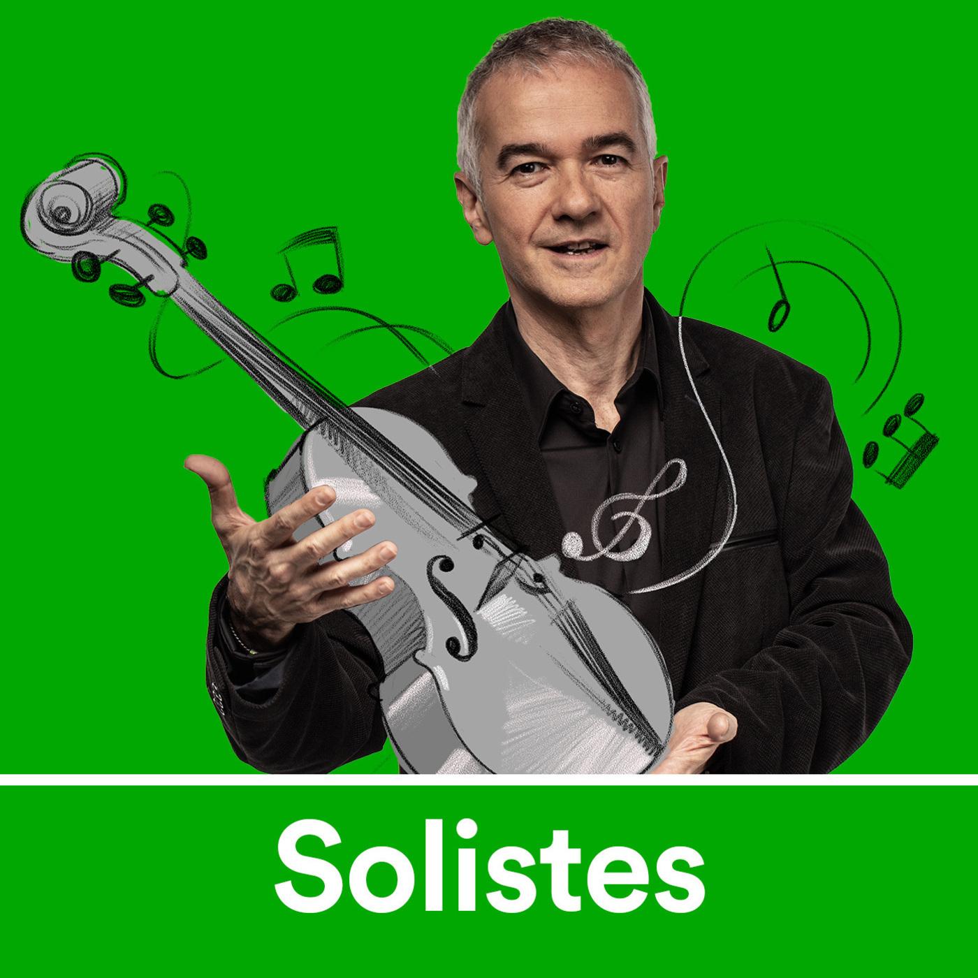 Solistes