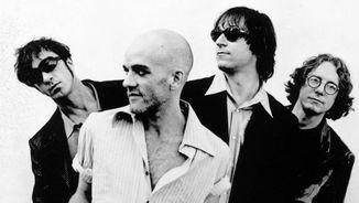 R.E.M., 25 anys del monstre