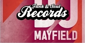 Cabarej DJ: Funk and Soul Records + Dj Mayfield