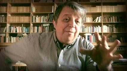 """Enric Gomà: """"L'ésAdir és una meravella per a guionistes i correctors de dramàtics"""""""