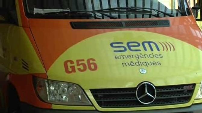 Mor un nen de 3 anys atropellat per un vehicle a Montblanc