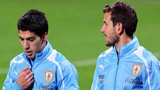 "Els ""9"" del Barça-Girona són ""made in Uruguay"""