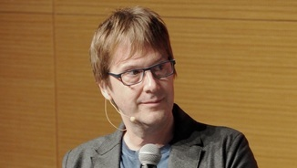 L'arquitecte de la Playstation 5, Mark Cerny