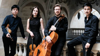 Simply Quartet al Festival Emergents 2019