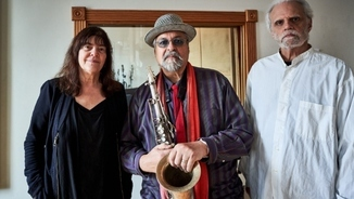 Joe Lovano: Trio Trapestry, Sound Prints i Saxophone Summit