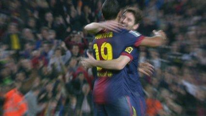"""Messi, amb el """"Torpede"""" a tocar"""