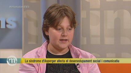 Què és la síndrome d'Asperger?
