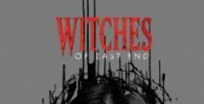 Fora de s�ries: Witches of East End