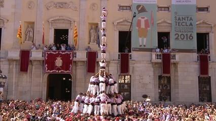 La Diada - Santa Tecla de Tarragona