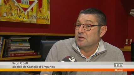 Castelló d'Empúries vol fer front a l'ocupació de les segones residències d'Empuriabrava