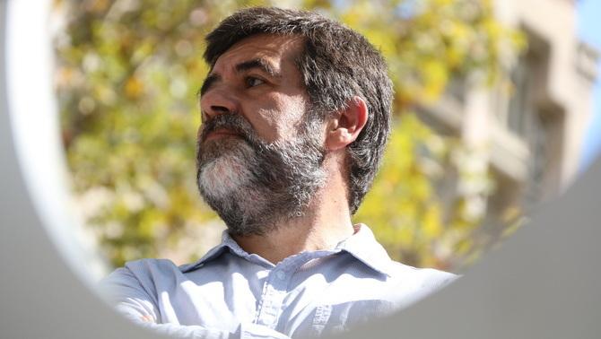 Roger Torrent proposa Jordi Sànchez com a candidat a la investidura