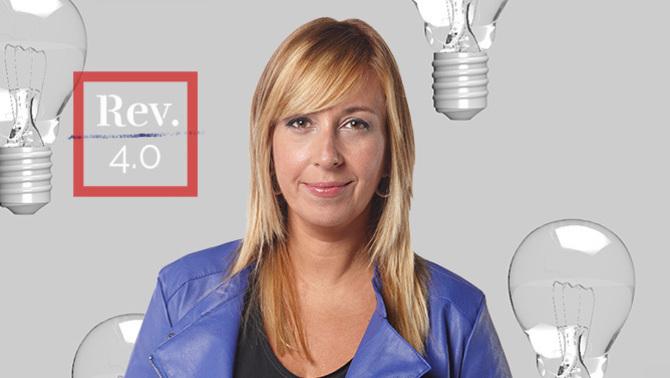 """""""Revolució 4.0"""", amb Xantal Llavina, s'emetrà també a TV3"""